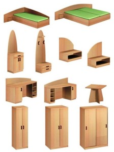meble drewniane toruń
